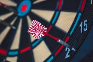 Darts Bullseye